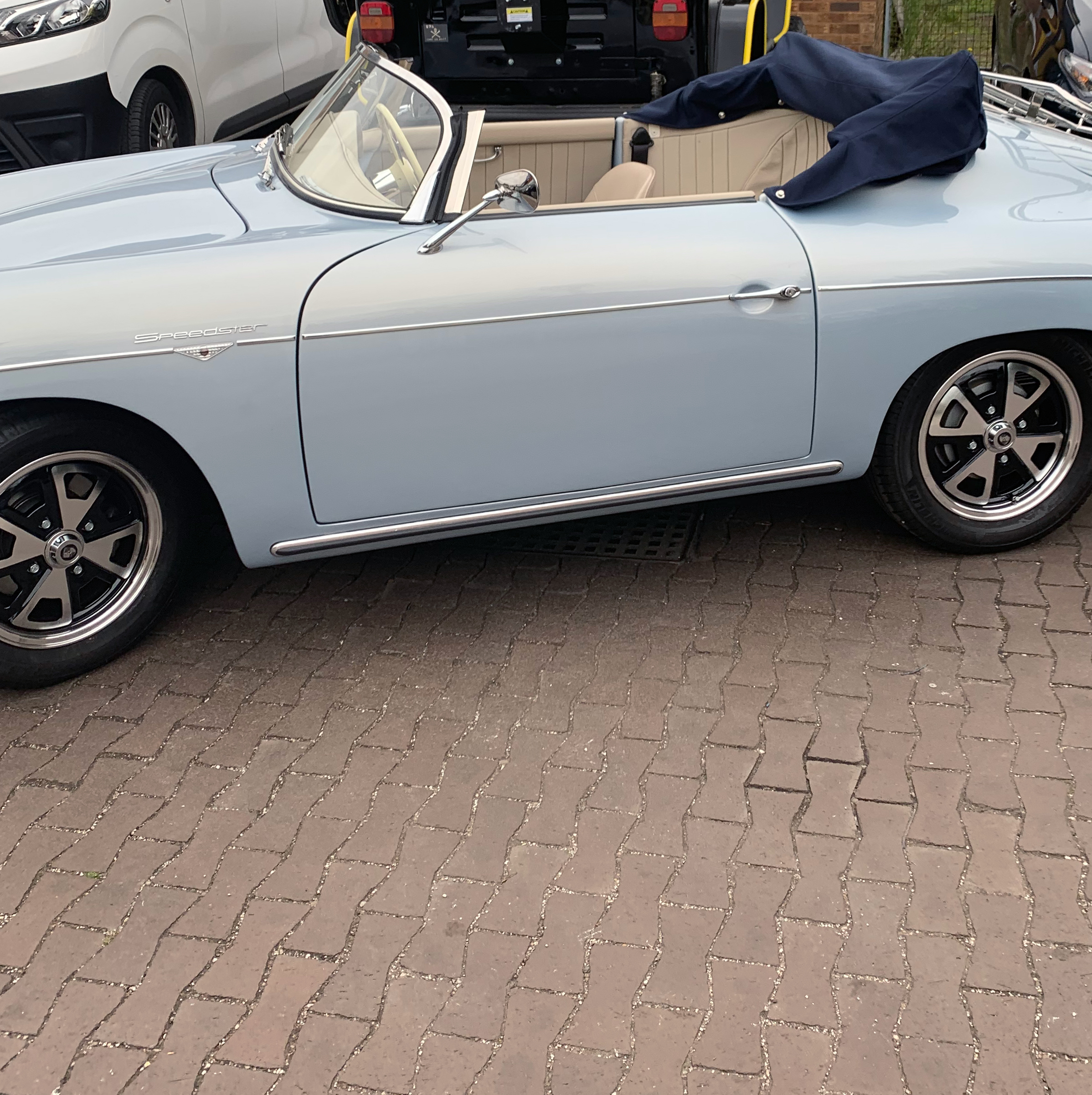 Soft-top+Cover