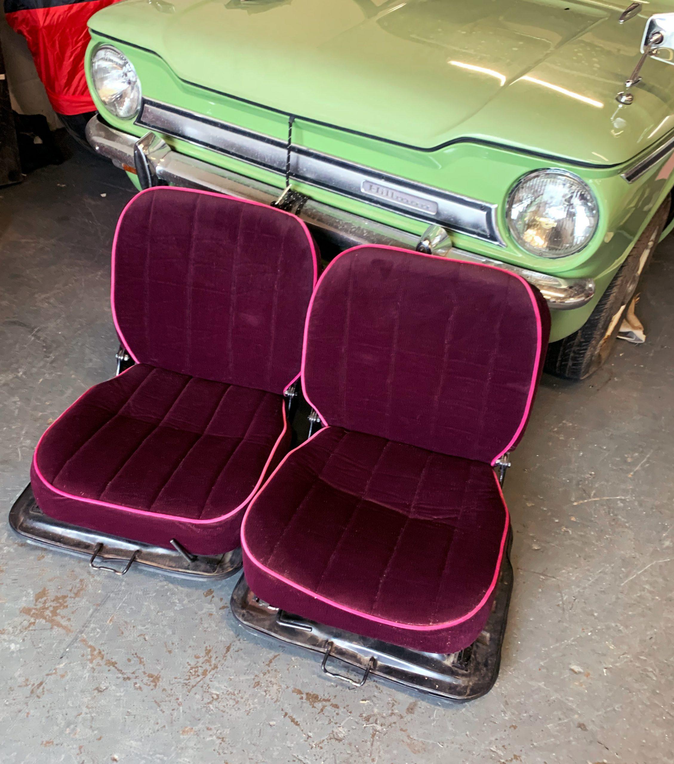 Classic+Seat+Retrim