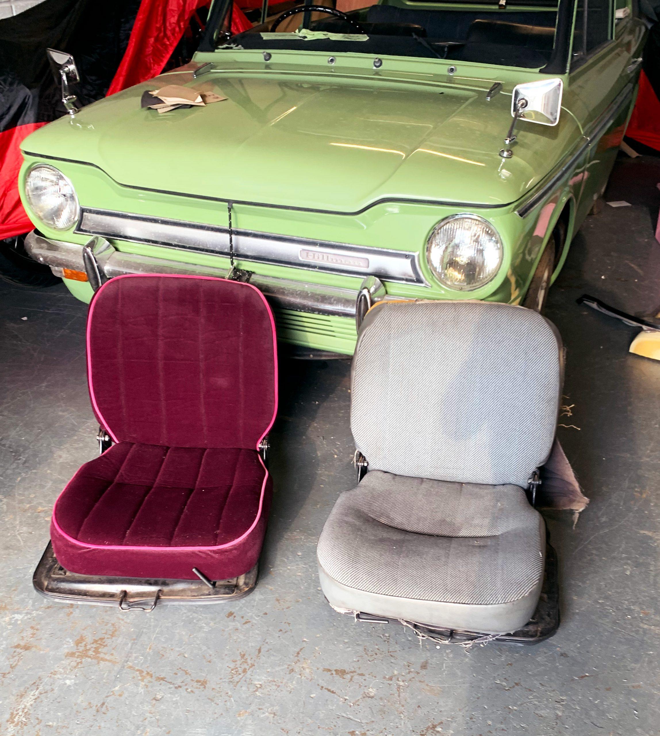 Seat+Retrim%2C+padding+and+complete
