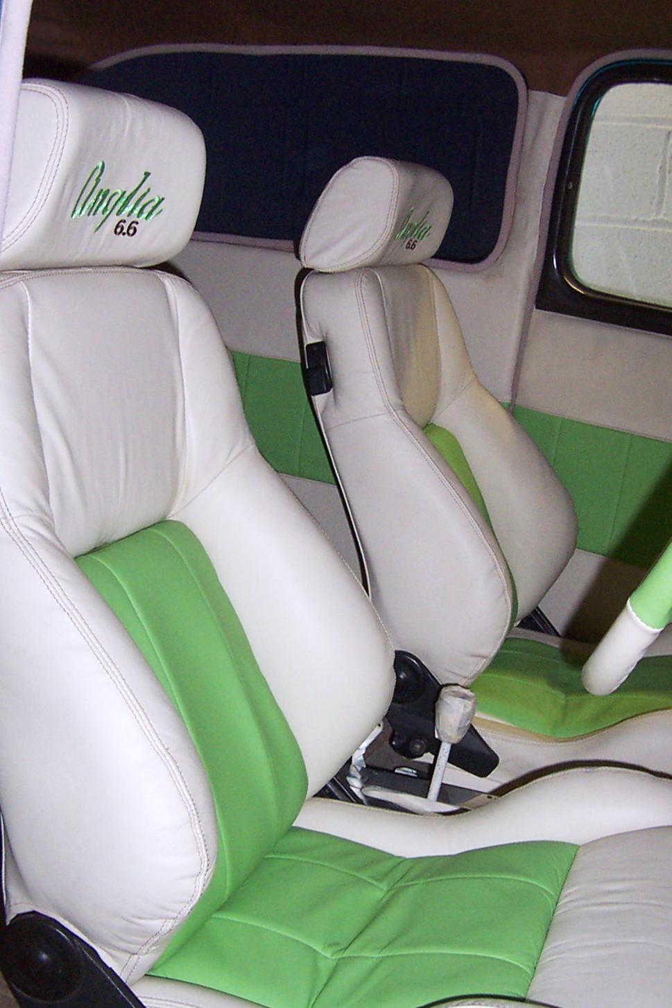 Vintage+Anglia+custom+interior