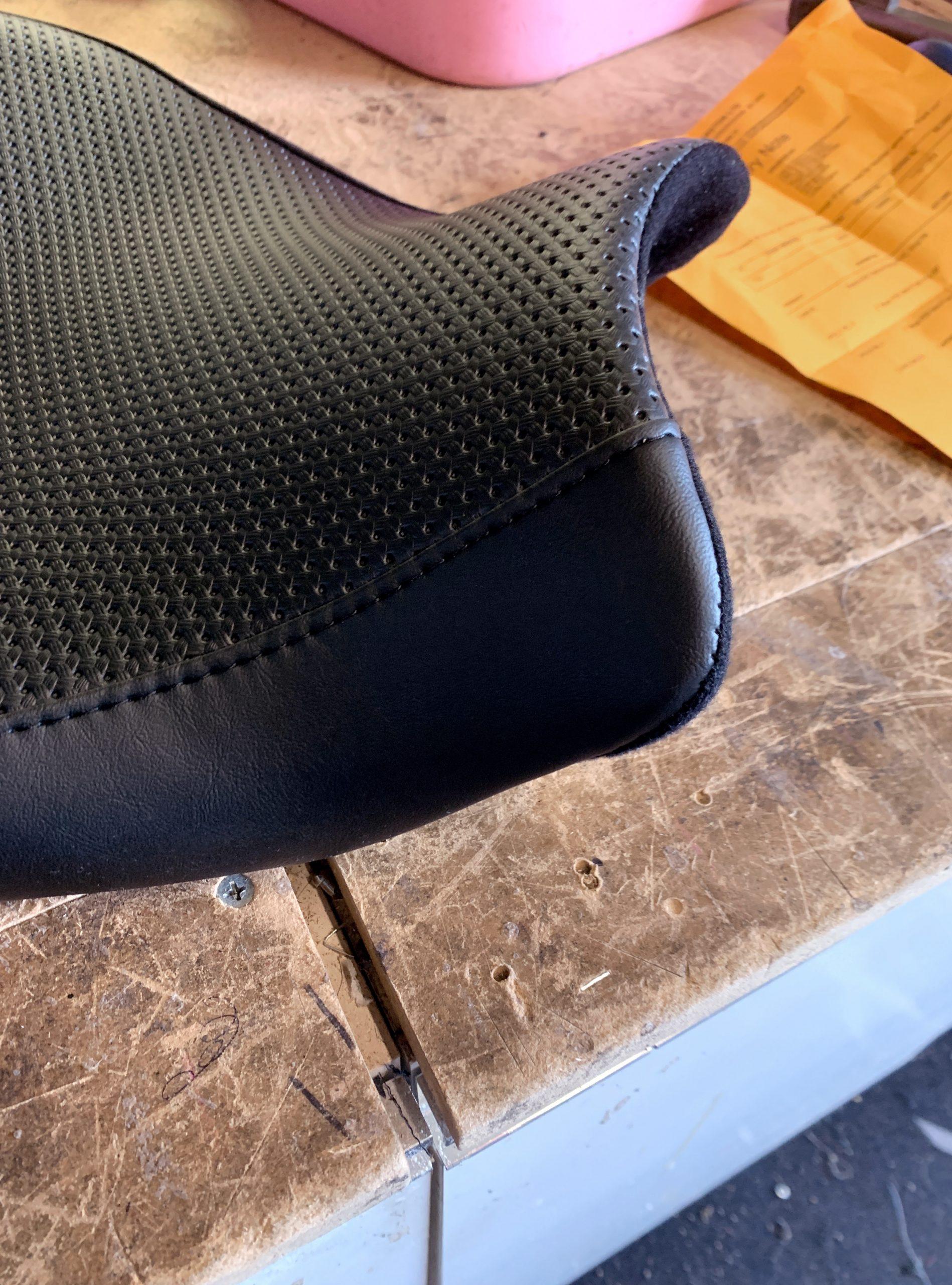Motorbike+seat+detail