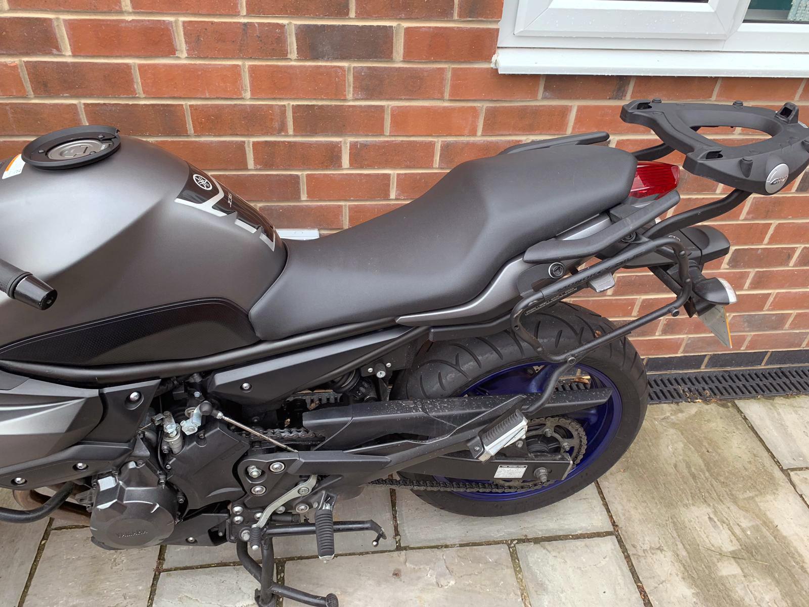 Motorbike+Seat+Customisation