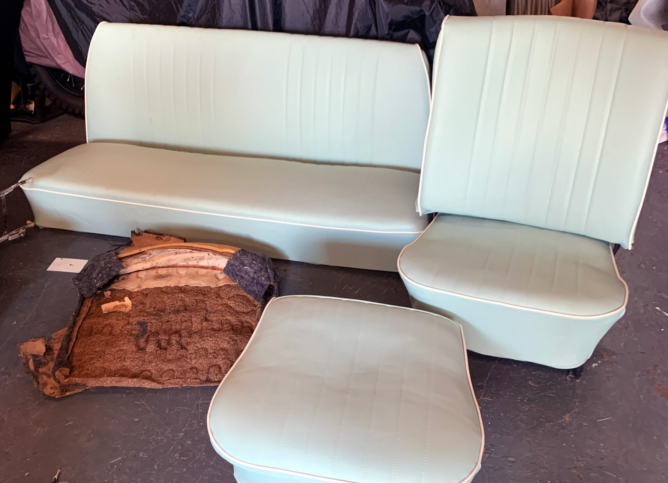 Vintage+car+seat+repairs