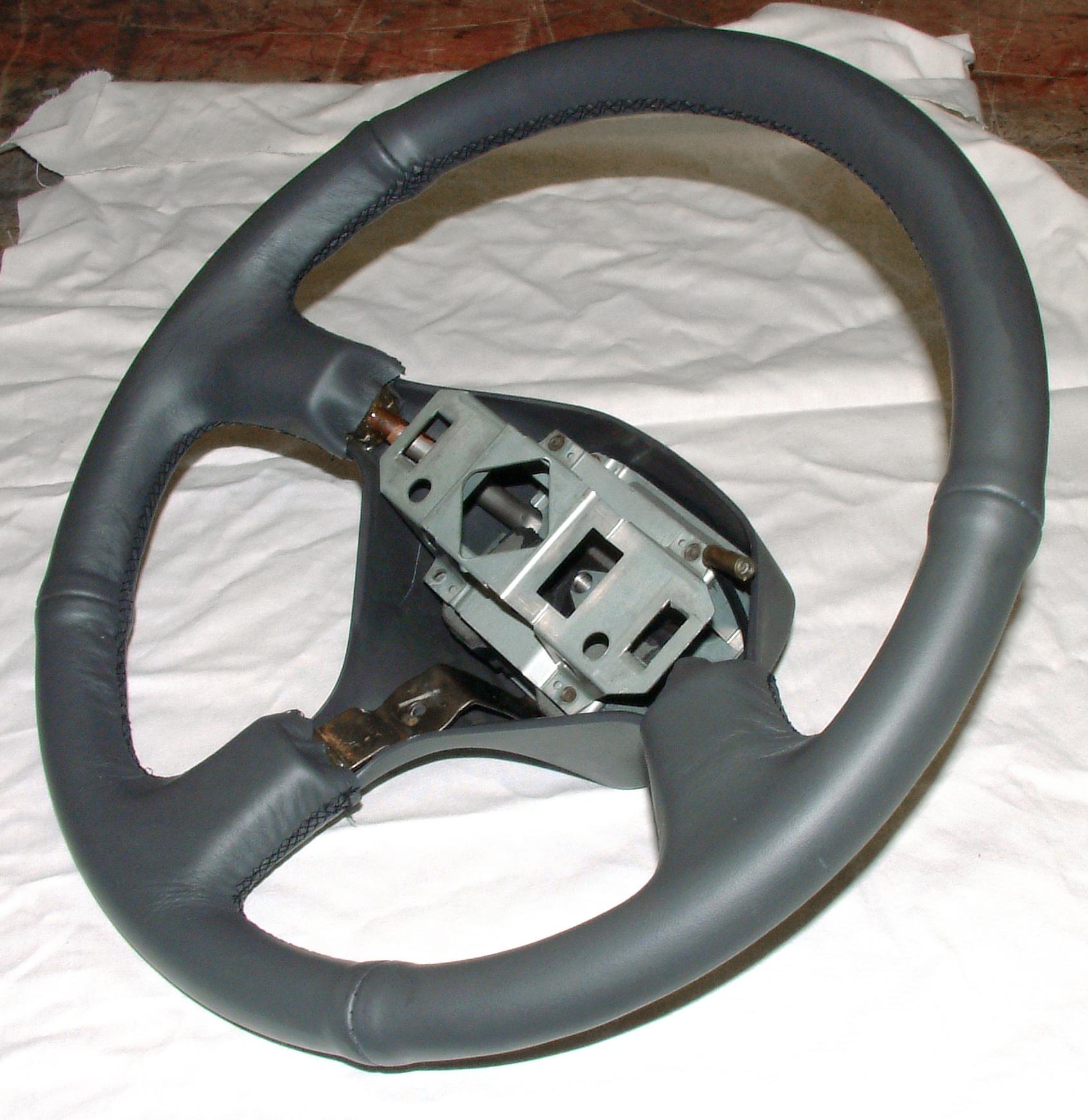Steering+wheel+repair