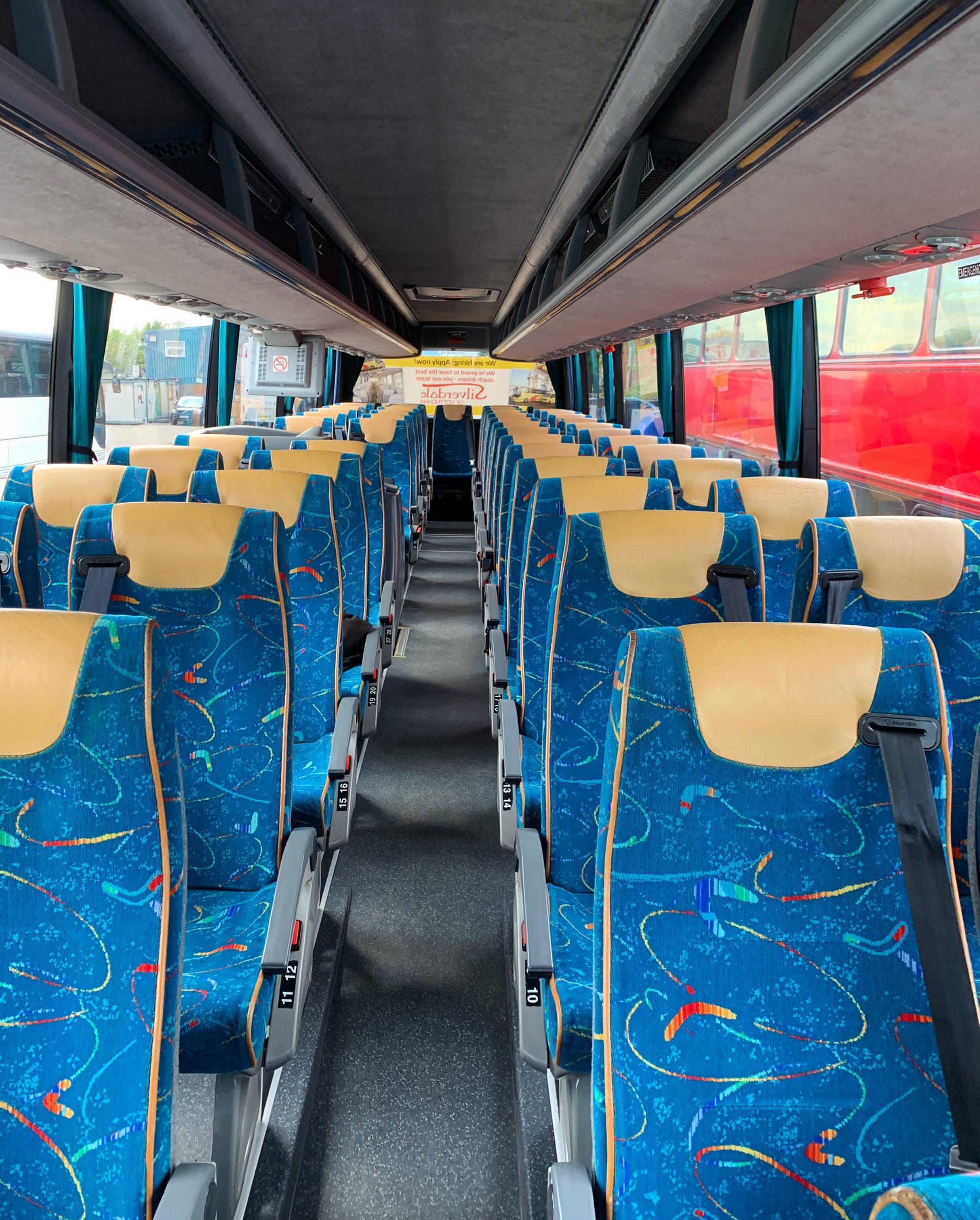 Bus+seat+repairs