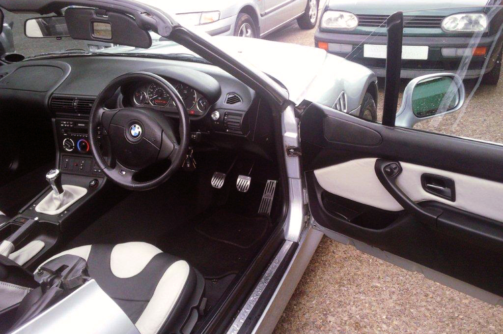 BMW+personalised+upholstery+and+panels